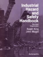 Industrial Hazard and Safety Handbook