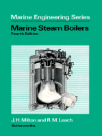 Marine Steam Boilers