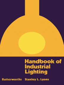 Handbook of Industrial Lighting