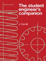 The Student Engineer's Companion