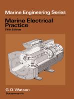 Marine Electrical, Practice