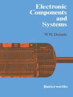 Electronic Components and Systems