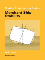 Merchant Ship Stability