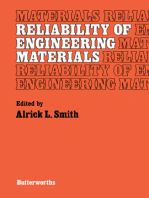 Reliability of Engineering Materials