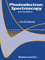Photoelectron Spectroscopy: An Introduction to Ultraviolet Photoelectron Spectroscopy in the Gas Phase