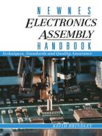 Newnes Electronics Assembly Handbook
