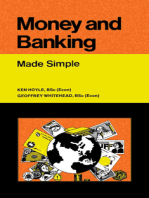 Money and Banking: Made Simple