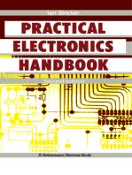 Practical Electronics Handbook