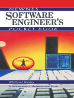 Software Engineer's Pocket Book