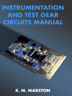 Instrumentation and Test Gear Circuits Manual