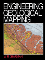 Engineering Geological Mapping