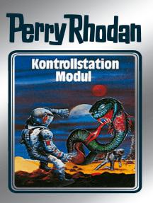 """Perry Rhodan 26: Kontrollstation Modul (Silberband): 6. Band des Zyklus """"Die Meister der Insel"""""""