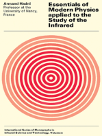Essentials of Modern Physics Applied to the Study of the Infrared
