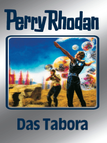 """Perry Rhodan 63: Das Tabora (Silberband): 9. Band des Zyklus """"Der Schwarm"""""""