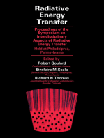 Radiative Energy Transfer