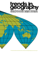 Trends in Geography: An Introductory Survey