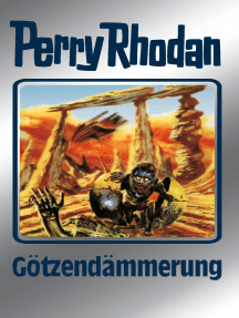 """Perry Rhodan 62: Götzendämmerung (Silberband): 8. Band des Zyklus """"Der Schwarm"""""""