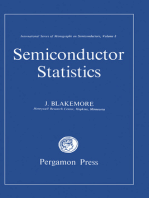 Semiconductor Statistics