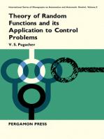Theory of Random Functions