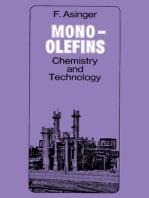 Mono-Olefins