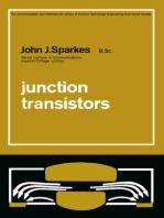 Junction Transistors