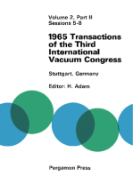 1965 Transactions of the Third International Vacuum Congress