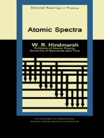 Atomic Spectra