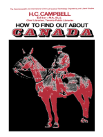 How to Find Out About Canada