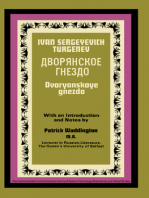 Ivan Sergeyevich Turgenev: With an Introduction and Notes by