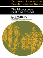 The Microscope Past and Present