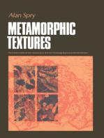 Metamorphic Textures