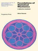 Foundations of Statistical Mechanics