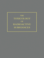 The Toxicology of Radioactive Substances