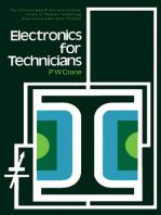 Electronics for Technicians