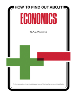 How to Find Out About Economics