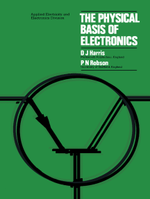 The Physical Basis of Electronics: An Introductory Course