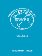 Instrumentation Control and Automation for Waste-Water Treatment Systems