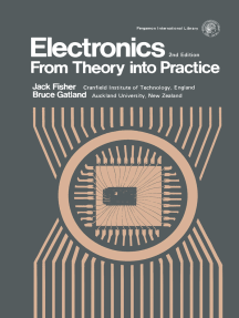Electronics – From Theory Into Practice: Applied Electricity and Electronics Division