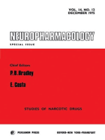 Neuropharmacology