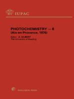 Photochemistry – 6