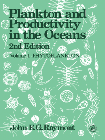 Phytoplankton: Plankton and Productivity in The Oceans