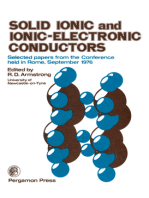 International Symposium On Solid Ionic and Ionic-Electronic Conductors