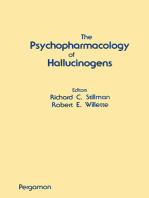 The Psychopharmacology of Hallucinogens