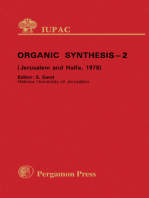 Organic Synthesis - 2