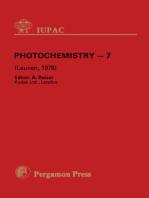 Photochemistry — 7