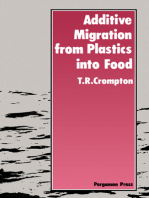 Additive Migration from Plastics Into Food