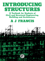 Introducing Structures: A Textbook for Students of Civil and Structural Engineering, Building and Architecture