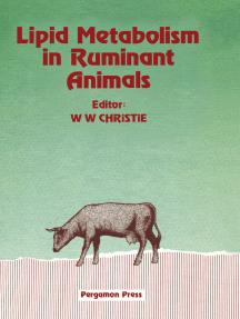 Lipid Metabolism in Ruminant Animals