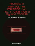 Advances in High Voltage Insulation and Arc Interruption in SF6 and Vacuum