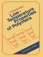 Low-Temperature Properties of Polymers